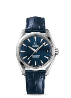 Omega SeaMaster Co-Axial 38.5 mm