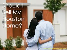 You might be wondering if you should sell your home.There are a few things you need to make sure you are doing before you decide to put your home on the market. Click on the link to read what those are! http://www.bigstatehomebuyers.com/should-i-sell-my-houston-home/  #sellmyhome #houston #bigstate #blog #sellmyhouse
