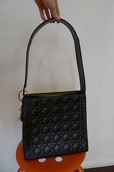 Selling my Lady Dior Bag