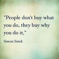 Simon Sinek on Purpose Work Quotes, Quotes To Live By, Life Quotes, Media Quotes, Change Quotes, Attitude Quotes, Quotes Quotes, Simon Sinek Quotes, Coaching Personal