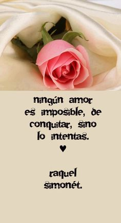 Check out my new PixTeller design! :: Ningún amor es imposible, de conquitar, sinolo ...