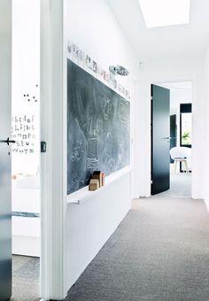 Lovely hallway | Boligmagasinet
