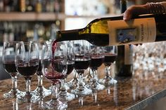 This is that 3 hour wine tour that leaves from Purple in Bellevue. $50/person, but it only runs on Fridays or Sunday's...