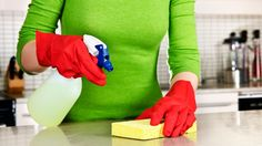 Natural Ways to Spring Clean Your Home