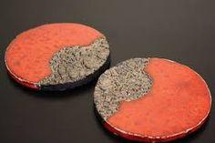 Znalezione obrazy dla zapytania glina szamotowa