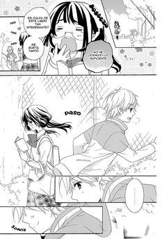 Hatsukoi Hajimemashita Capítulo 1 página 14 - Leer Manga en Español gratis en NineManga.com