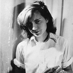 Author Patricia Highsmith 1940s