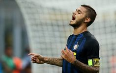 Inter Milan fans will never recognise Mauro Icardi as their captain, they said on Tuesday, as the fallout from the Argentine forward's controversial autobiography continued.
