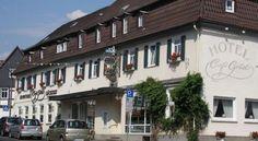 Unser kleines Hotel Café Göbel - #Hotel - $74 - #Hotels #Germany #Laubach http://www.justigo.com/hotels/germany/laubach/unser-kleines-cafe-gobel_209437.html