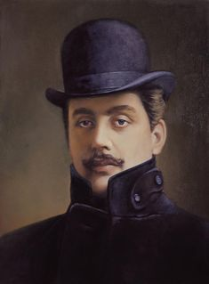 Giacomo Puccini (Giacomo Antonio Domenico Michele Secondo Maria Puccini) December 1858 – 29 November 1924), generally known as Giacomo Puccini, was an Italian opera composer.