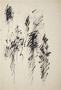 1958 - Schoonhoven, Jan - Untitled