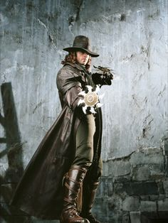 Van Helsing - Hugh Jackman