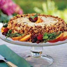 Chicken Salad Crescents - tailgate idea for Auburn fans - notice the dish! #chicken