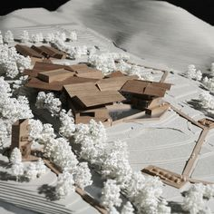 Winning Entry for New Pottery Museum in South Korea / PWFERRETTO + UTOP