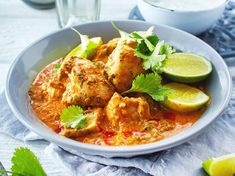 Chicken Masala - Rezept für das würzige Curry | LECKER