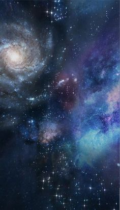 The universe is infinite. It contains billions of galaxies, including our Milky Way. Star Wallpaper, Galaxy Wallpaper, Cool Wallpaper, Galaxy Photos, Galaxy Pictures, Galaxy Space, Galaxy Art, Rainy Day Wallpaper, Cosmos