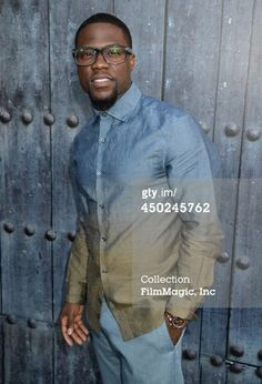 Kevin Hart @ Spike TV's 'Guys Choice 2014' - Red Carpet : News Photo