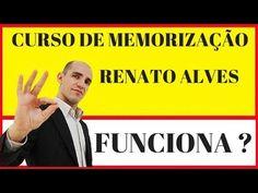 Como memorizar tudo para provas e concursos? Aprenda com o campeão brasileiro de memória! 4 Aulas gratuitas para você conhecer aqui!