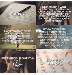 Why did Newt have to die, damn it!