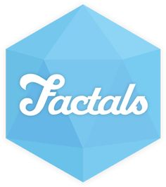 Factals is an online destination where people can learn from the real-world experience of others, letting them apply new knowledge to their everyday lives.