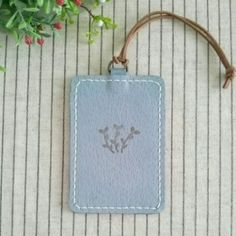 pass case (lavender)