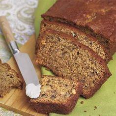 Banana-nut Bread Recipe | MyRecipes.com