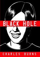 Black Hole >> LoSpazioBianco