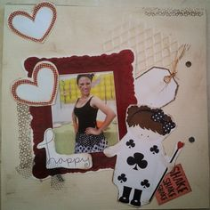 Coisas di Taty: Página Happy