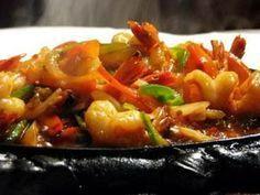 crevettes-sauce-piquante