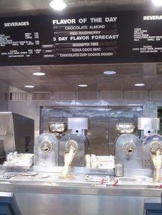 Kopp's Frozen Custard- Milwaukee, WI