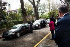 Doc Quick Funeral Includes Final Journey to Mississippi College Campus | Mississippi College
