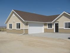 327 Country Club Pkwy, Spring Creek, NV 89815