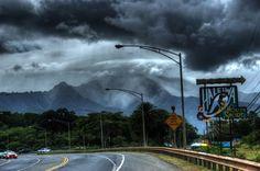 North Shore, Oahu, HI