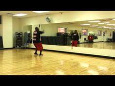 """Work"" by Lil Jon ZUMBA - YouTube"