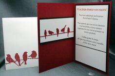 Valentine Card - Nos coeurs chantes (interior)