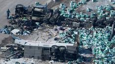 The death toll from the bus crash involving a Saskatchewan junior hockey team bus has risen to 15, while 14 are injured, a day after the tragedy impacting players, personnel and others with the Humboldt Broncos.