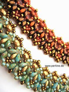 Perltine - Perlen, Perlen, Perlen: Flutterby