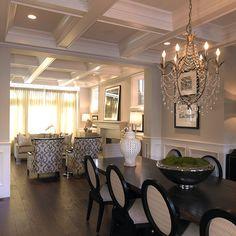 Martine Ast Projects : Paul Lavoie Interior Design