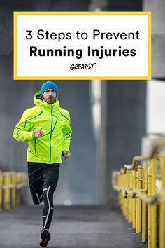 Fitness Training Tips: No more twisted ankles and shin splints! Shin Splint Exercises, Shin Splints, Triathlon Training, Marathon Training, How To Start Running, Running Tips, Nutrition Education, Nutrition Tips, Army Basic Training