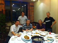 Agreement in Greek traditional products online trade and Greek tourism promotion. Qingdao, China 2013