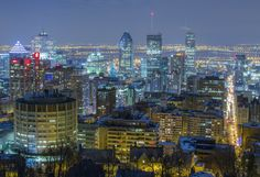 Flight Madrid to Montreal for 366 EUR