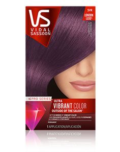 5VR London Lilac | Vidal Sassoon