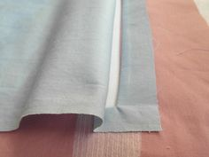how to sew single welt pocket, sewing tutorial, blog, diy