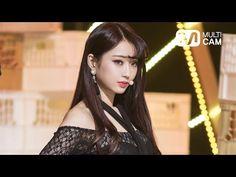 [엠넷멀티캠] 나인뮤지스 Drama 경리 직캠 Nine Muses Kyungri Fancam @Mnet MCOUNTDOWN_150122 - YouTube