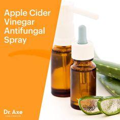 Antifungal spray - Dr. Axe