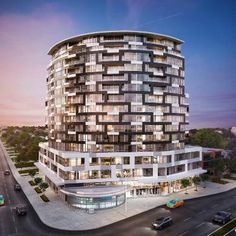 Futura Condos is a new condo development by Urban Capital Property Group , Allegra Homes and ALIT Developments currently in preconstruction at 1050 Sheppard Avenue West, Toronto. The development has a total of 205 units. Register Here Today For More Info.