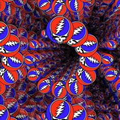 Grateful Dead Image, Grateful Dead Poster, Horror Pictures, Horror Pics, Phil Lesh And Friends, Jerry Garcia Band, Dead And Company, Extreme Metal, Forever Grateful