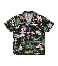 db12b07f It's true: Hawaiian shirts are now fashion girl–approved. Here, shop the  onetime dad vacation staple that street-style stars can't stop wearing.