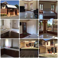 SATILIK  BALI MODELI EV * FOR SALE BALI STYLE HOUSE...$185,000...Pattaya, Thailand...Ayrintilar icin RESMIN uzerini tiklayiniz...Please click on PICTURE for details...