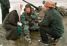 The First Chchen War (the Chechen conflict 1994-1996) – military actions between forces of Russia (armed forces and the Ministry of the Interior) and a breakaway region Ichkeria in Chechnya and some other settlements of the neighbouring regions of the Russian Northern Caucasus with an aim to take control of the Chechen territory where in 1991 the Chechen Republic Ichkeria was proclaimed.